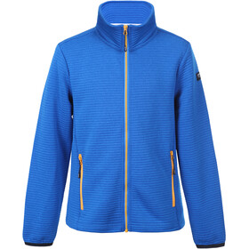 Icepeak Ronnie Veste Garçon, royal blue